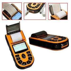 Хорошо упакованный цифровой одноканальный ЭКГ электрокардиограф + бесплатное программное обеспечение, ECG80A одиночный канал ЭКГ машина с пр...
