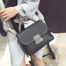 Top Quality 2016 New Arrival Women handbag PUleather female shoulder bag tote casual fashion ladies bolsa bags