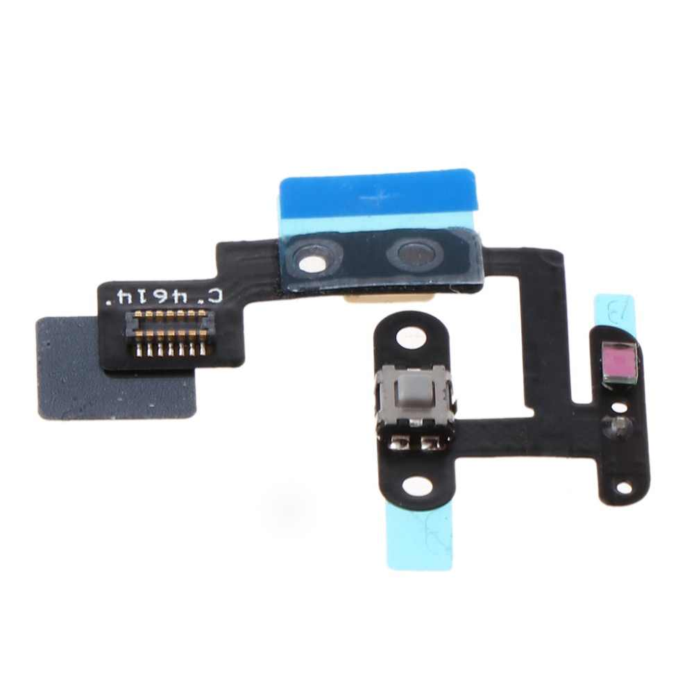 Ленточный гибкий кабель кнопка включения выключения регулировки громкости Замена для Apple iPad 6 Air 2