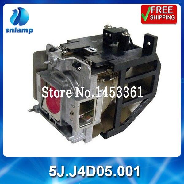 Compatible projector lamp 5J.J4D05.001 for SP891 awo sp lamp 016 replacement projector lamp compatible module for infocus lp850 lp860 ask c450 c460 proxima dp8500x