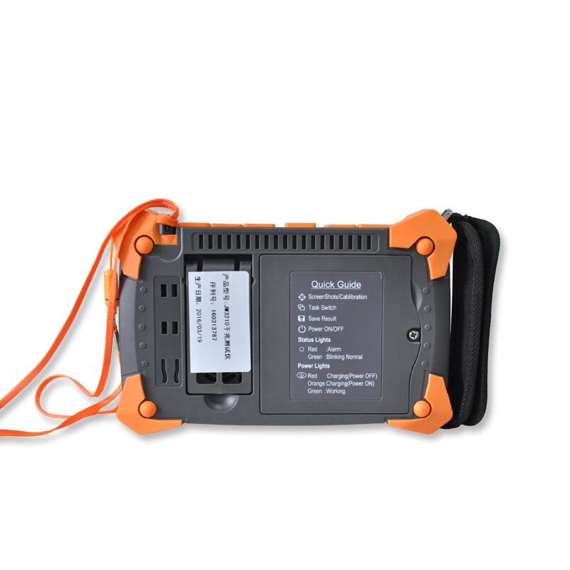 2019 New Products Chinese JW4210 10/100/1000M Gigabit Ethernet Tester / Ethernet Network Analyzer