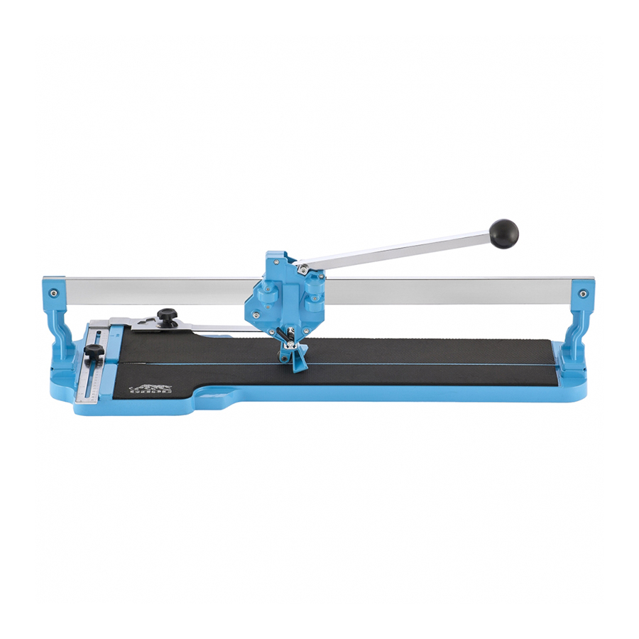 Tile cutter BARS 87590 ideal lux настенный спот ideal lux zenith ap1 bianco