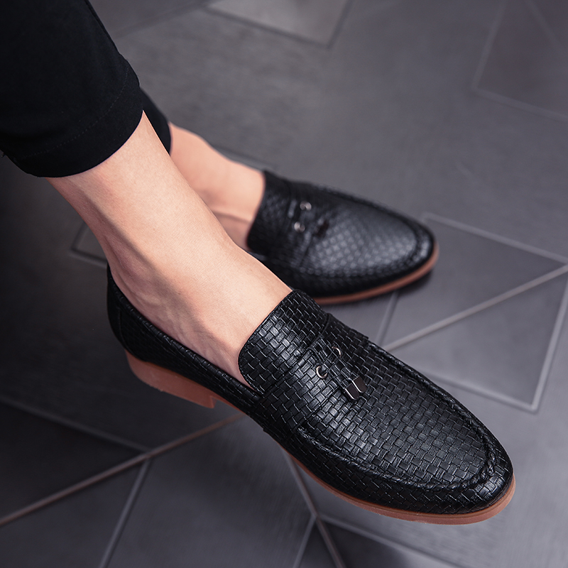 Men Loafers shoes Leather Moccasins Slip On Mens Casual Shoes outdoor dress party loafers Male Flats Moccasin Shoes big size 47Men Loafers shoes Leather Moccasins Slip On Mens Casual Shoes outdoor dress party loafers Male Flats Moccasin Shoes big size 47