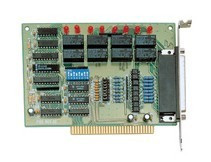 1PCS X ,Adlink / ADLINK ACL / data acquisition card / ACL-7125 / Insults / ACL-7125 /