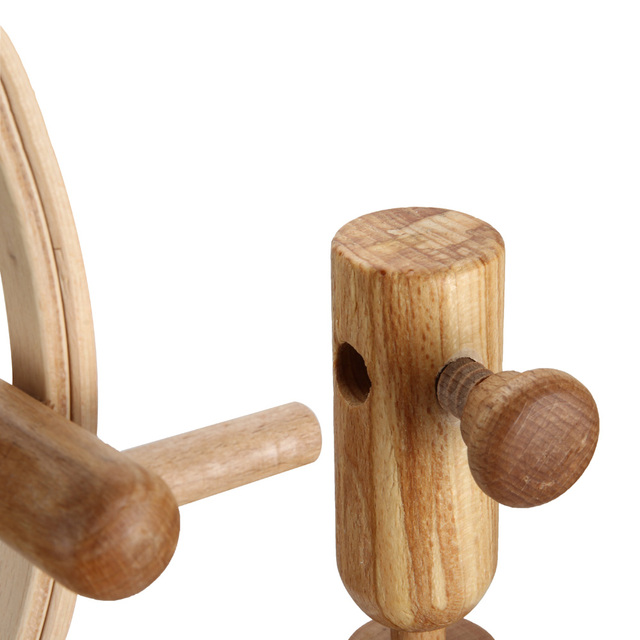 0aa3f78be48 Bordados de aro de bordado de madera Cruz puntada aro de aro marco  ajustable herramientas mejor