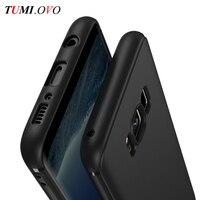 Luxury Scrub Silicone Soft TPU Cover Case For Samsung Galaxy S8 Plus S7 S6 Edge S5
