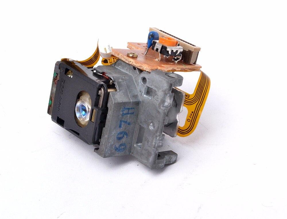 Remplacement Pour JVC PC-X105 DVD CD Lecteur Pièces De Rechange Laser Lens Lasereinheit ASSY Unité PCX105 Optique Bloc Optique