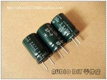 30 ШТ. Nichicon старый BP-P (ДБ) 3.3 мкФ/50 В аудио с неполярный электролитический конденсатор бесплатная доставка