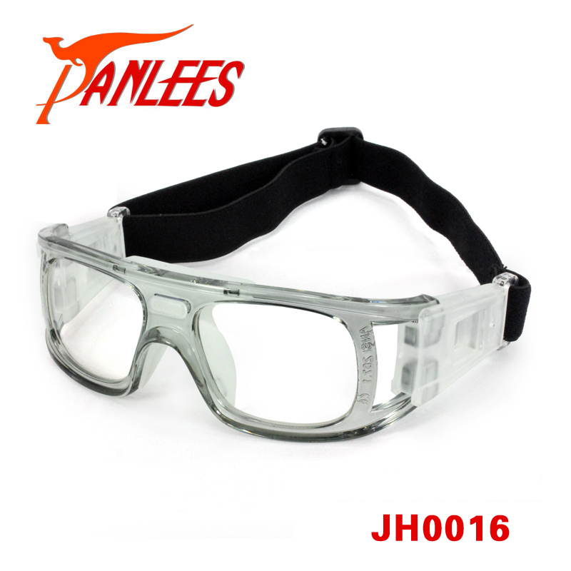 948441d26a1 Soccer Prescription Glasses Prescription Sport Goggles Football Glasses  Anti impact with Flexible Strap Free Shi-in Cycling Eyewear from Sports ...