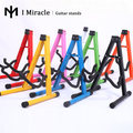 IM Universal Foldable Guitar Stand for Electric/Acoustic/Classical Bass Guitar