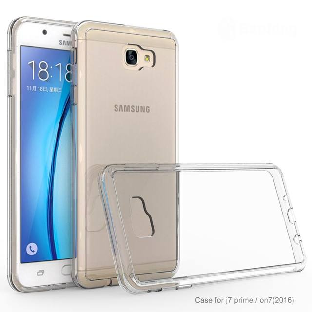47d166a834c for Samsung j7 prime Case Protective Cover on Samsung Galaxy j7 prime Case  Clear TPU Hard Shell Phone Case for Samsung J7 Prime