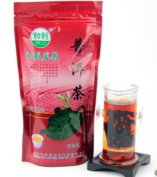 Premium Yunnan Chinese puer tea Pu erh 75g Ripe pu er tea for font b health