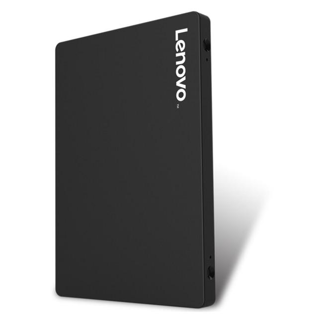 Ordinateur Portable dorigine Lenovo SSD SL700 Interne Disque 120 GO 240 GO 280 GO Flash Shark Disque dur SATA3 (6gbps) pour Ordinateur Portable ordinateur de bureau