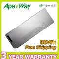 """Apexway 58Wh 11.1 V A1278 batería del ordenador portátil para Apple MacBook 13 """"MB771 MB771 */A MB771J/A MB771LL/A"""