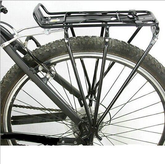 Запад biking велосипед сзади стойки MTB крепление Велоспорт Выдвижная Quick Release вело ...