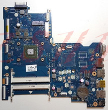 for hp 15-AF Laptop Motherboard 813969-001 LA-C781P DDR3 Free Shipping 100% test ok laptop motherboard for hp elitebook 8440p 594028 001 kcl00 la 4902p qm57 gma hd ddr3