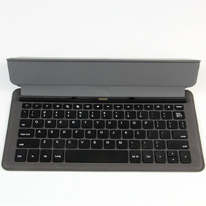 "Image 2 - 10.8 ""حالة لوحة المفاتيح اللغة المحلية ل CHUWI Hi9 زائد اللوحي ، الإرساء حامل المغناطيسي لوحة المفاتيح واقية حالة و 4 هدايا"