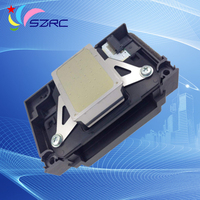 F173050 printhead For Epson 1390 1400 1410 1430 R1390 R360 R265 R260 R270 R380 R390 RX580 RX590 L1800 1500W print head