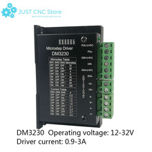 цены DM3230 Nema 42 57 two-phase stepper motor driver 3A 12-32V