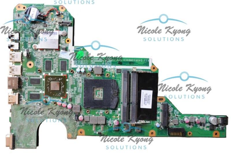 680569 001 DA0R33MB6F0 DA0R33MB6F1 DA0R33MB6E0 HM76 материнских плат система для hp Pavilion G4 2000 G6 2000 G4AX G4AU g4 2120TX