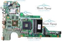 680569 001 DA0R33MB6F0 DA0R33MB6F1 DA0R33MB6E0 HM76 MotherBoard SYSTEM BOARD for HP Pavilion G4 2000 G6 2000 G4AX G4AU g4 2120TX