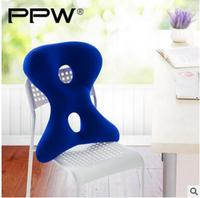 PPW Hot Sale Foam Particle Office Siesta Nap Pillows&P07A33