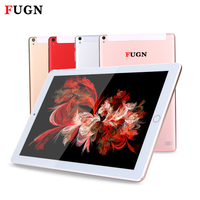 2017 FUGN 10 Inch 3G Phone Call Tablet Android Pc 7 0 Octa Core Tablets 32G