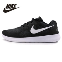 NIKE Original New Arrival Mens Womens Running Shoes Breathable For Men Women 880839 880840