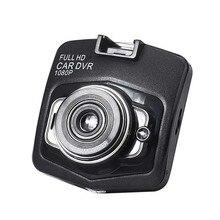 DVR Камера H-6 Full HD 1080 P Автомобильный видео Регистраторы Cam с 3.0 дюймов Экран обнаружения движения camrera jul13