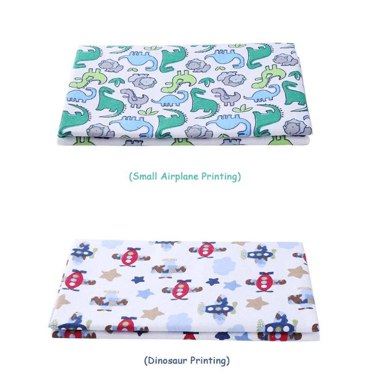 120x70cm Infants Play Mat Baby Nappy Changing Pads Summer Air Conditioning Mattress Toddler Crawling Sheet Carpet Stroller Cover