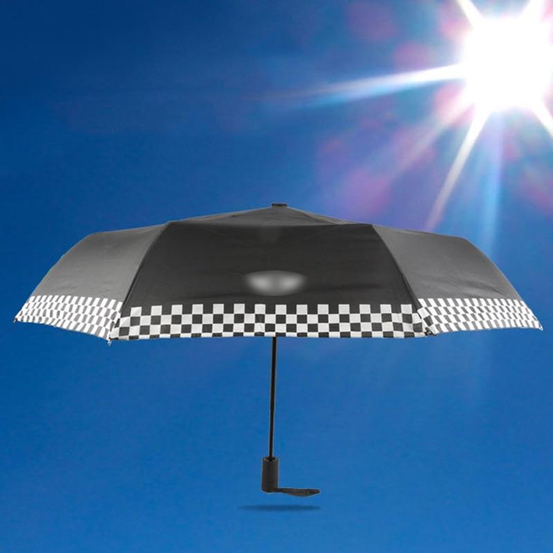 Wind Resistant Folding Automatic Umbrella Rain Women Auto Luxury Big Windproof Umbrellas Rain For mini Men Black Coating Parasol-in Waterproof Umbrella Sets from Automobiles & Motorcycles