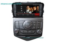 For Chevrolet Cruze 2008~2014 Car Android GPS Navigation Radio TV DVD Player Audio Video Stereo Multimedia System
