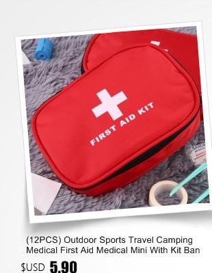 15PCS/SET TNylon First Assist Bag Tactical Molle Medical Pouch EMT Emergency EDC Rip-Away Survival IFAK Utility Automobile First Assist Bag HTB164zRGf5TBuNjSspcq6znGFXaw