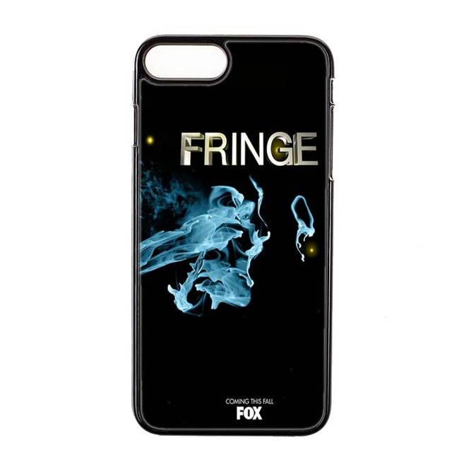 Popular Fringe Tv Show Symbols Cover Case For Ipod Touch 5 6 Iphone