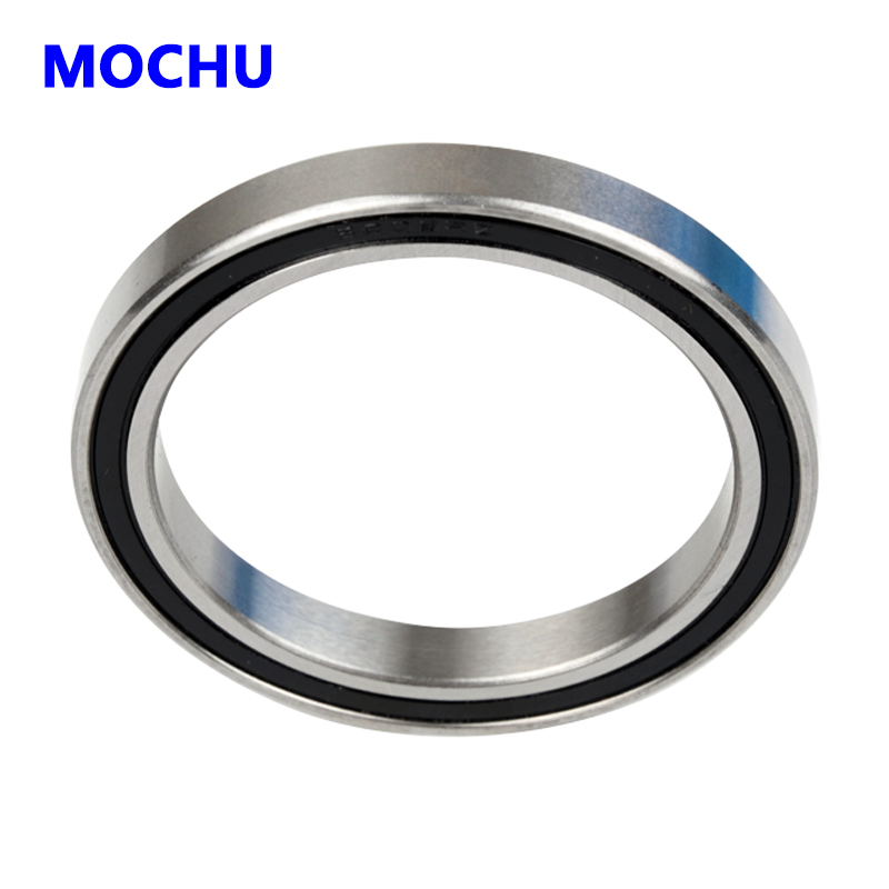 1pcs Bearing 6824-2RS 61824-2RS1 6824 6824RS 6824RZ 120x150x16 MOCHU Sealed Ball Bearings Thin Section Deep Groove Ball Bearings gcr15 6036 180x280x46mm high precision deep groove ball bearings abec 1 p0 1 pcs
