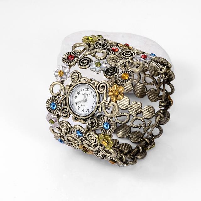 Women's Jewelry Bracelet Watch