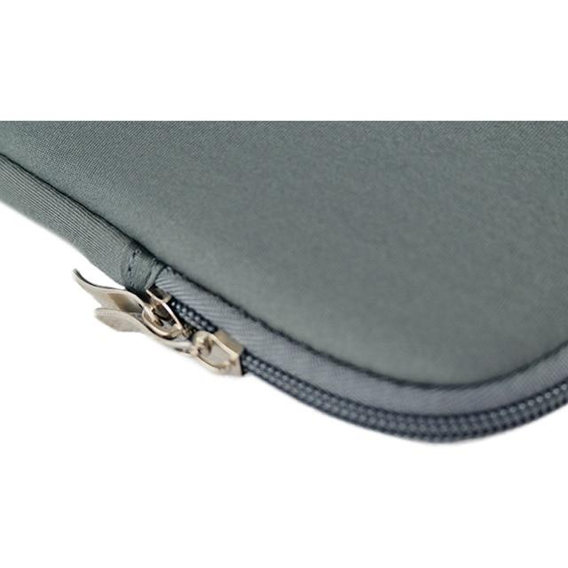 Portable Ultrabook Handlebag Soft Sleeve Laptop Bag Computer Bag 3
