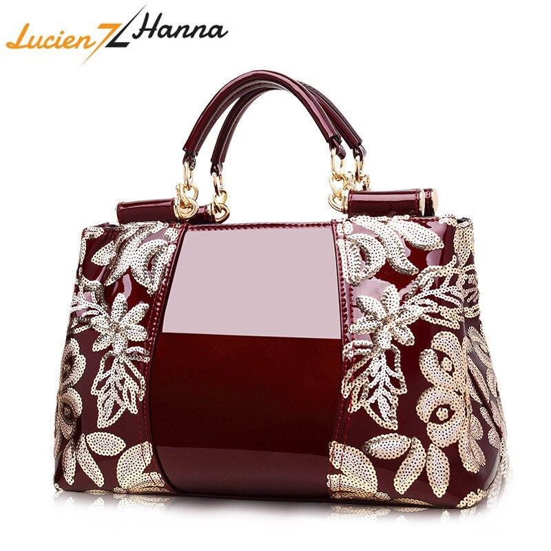Luxury Handbags Women Bags Designer Genuine Leather Crossbody Bag for Women Shoulder Bag Messenger Bags Handbag