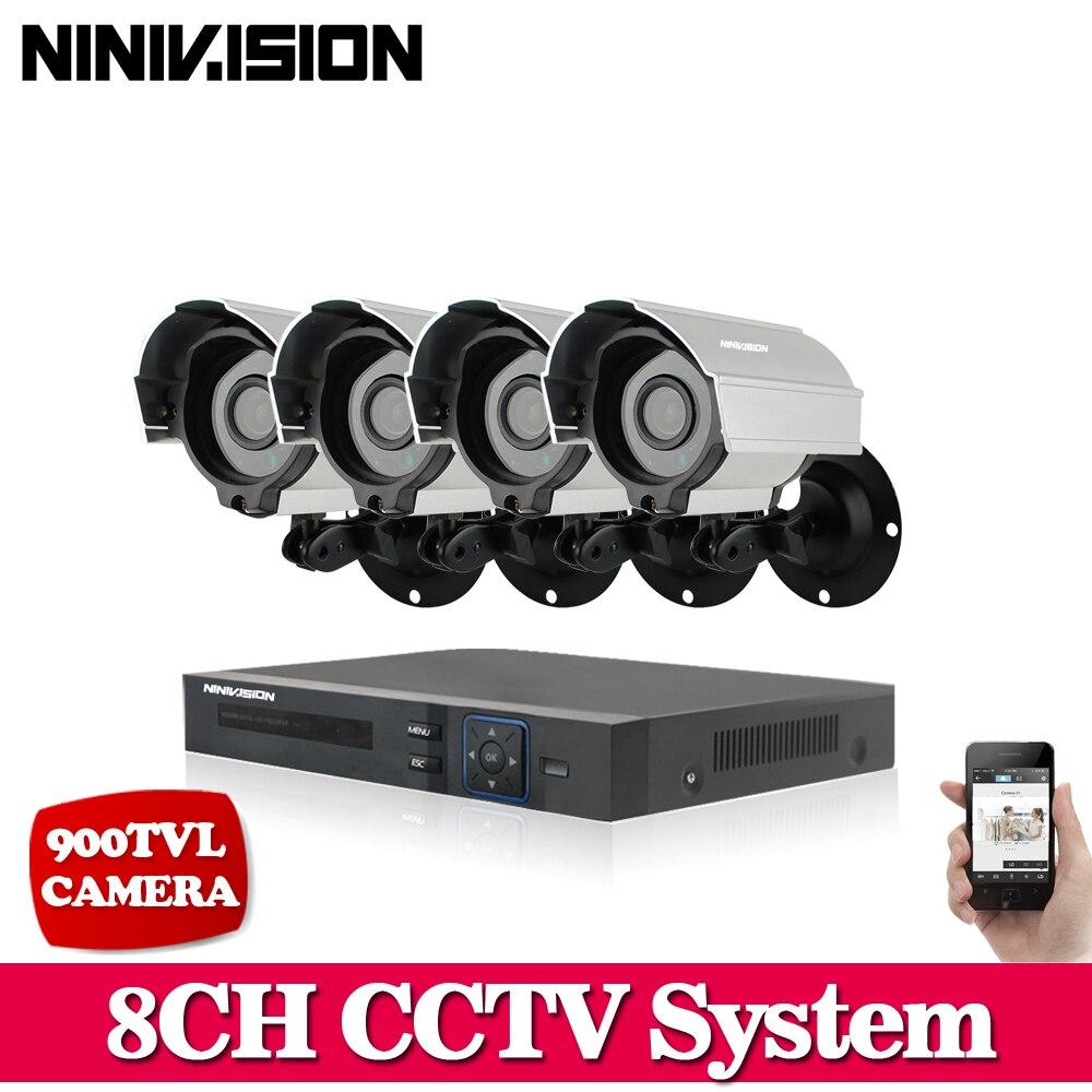Build Home Security Camera System
