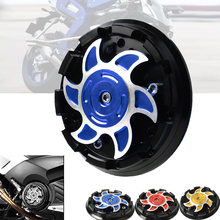 For Yamaha tmax 530 T-max 500 Tmax 500 530 2004-2016 Motorcycle CNC Stator Engine Cover Crankcase Engine Side Protector new black engine stator cover crankcase for yamaha fzr500 1989 1990
