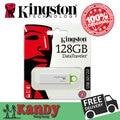 Kingston usb 3.0 flash drive pen drive 8gb 16gb 32gb 64gb 128gb pendrive cle usb stick mini chiavetta usb gift pendrives memoria