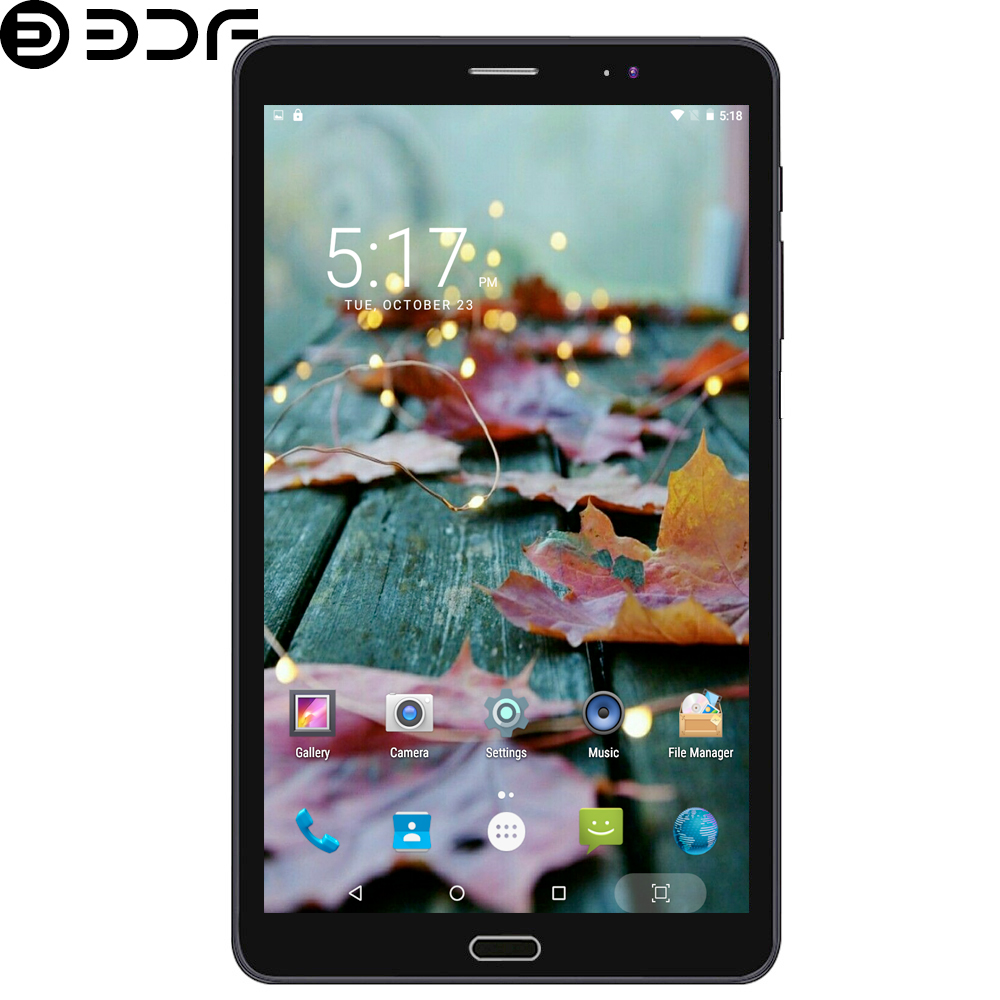 BDF New 8 inch Original 4G Phone Call Android 6.0 Quad Core 4G+32G Android Tablet pc 3G 4G LTE WiFi Bluetooth 1920*1200 IPS TabBDF New 8 inch Original 4G Phone Call Android 6.0 Quad Core 4G+32G Android Tablet pc 3G 4G LTE WiFi Bluetooth 1920*1200 IPS Tab