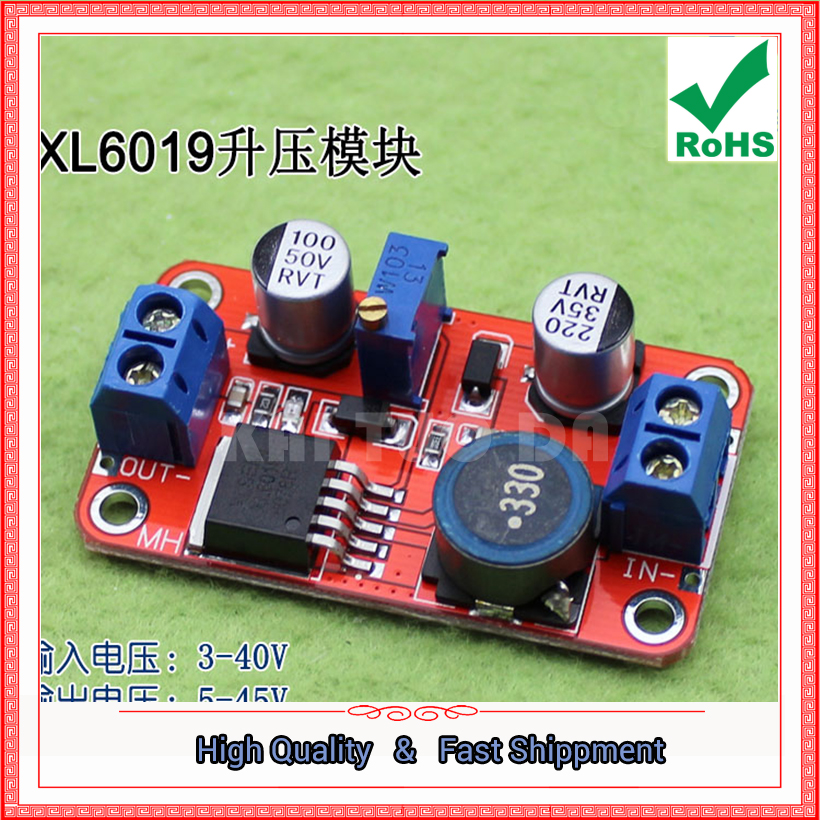 5v To 24v Dc Variable Regulator By 7805