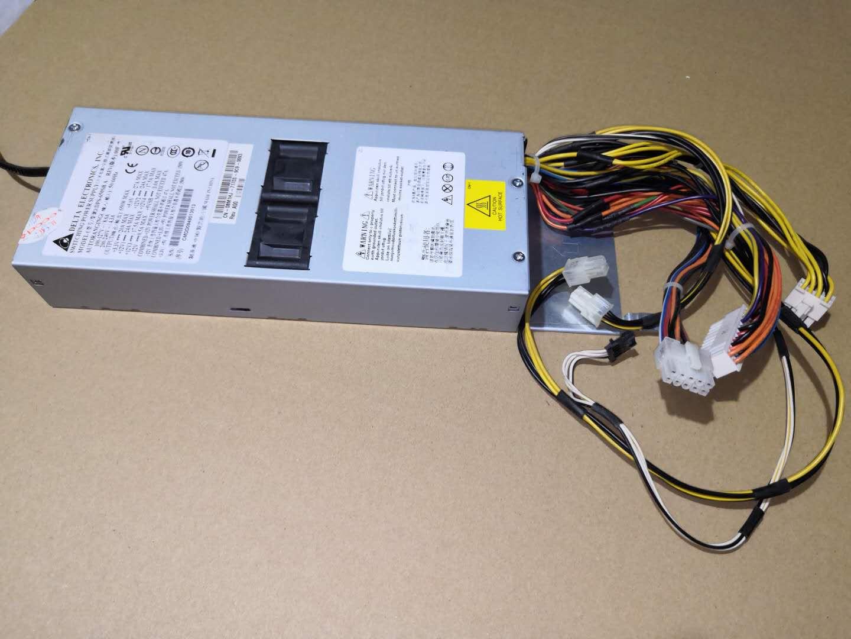 PowerEdge C1100 Server Power Supply 8M1HJ 08M1HJ DPS-650SB A 650W Work Perfect