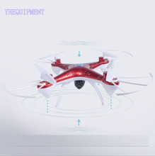 Mini RC helicopter With high set module/ A-Key-Return/ Headless mode 3d flip toys for children gift Remote Control dron