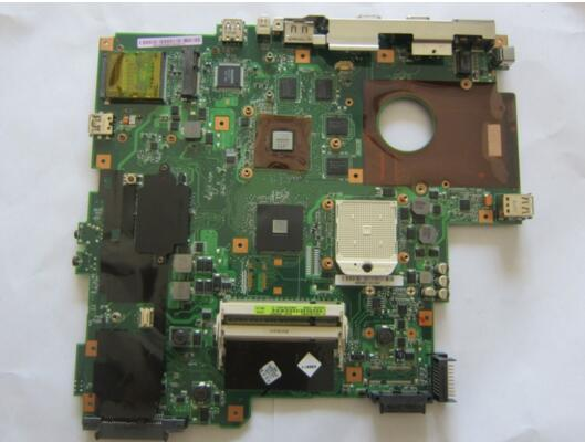 O envio gratuito de laptop motherboard para asus m51t m51tr m51t m51ta, 100% totalmente testado