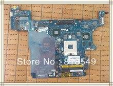E6420 laptop motherboard PAL51 CN-0H2YDF laptop mainboard /system board