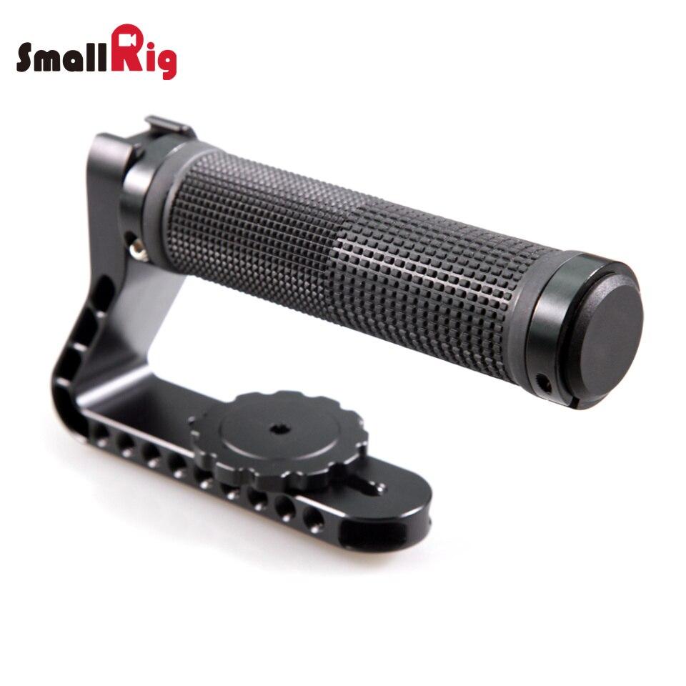 ФОТО SmallRig Long Lens Carry Handle Camera Cage Handle Grip-1701