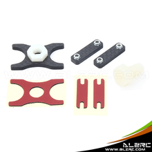ALZRC 380 Devil 380 FAST RC Helicopter Parts Carbon Tail Boom Spare Part