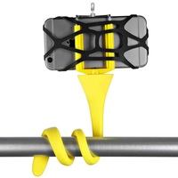 Monkey Stick Pod-Гибкий штатив для камеры и селфи-Палка для экшн-камеры и смартфона Gopro SJCAM Xiao Yi Mi